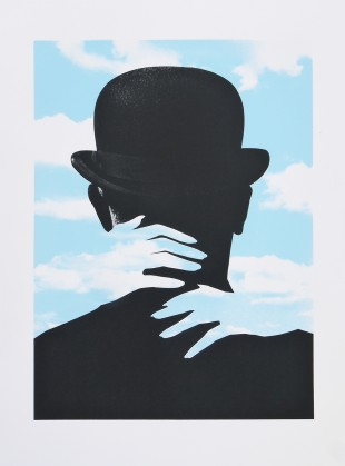 Joe-Webb-Embrace-Magritte